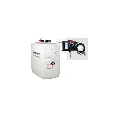 Diesel + Adblue Storage & Distribution