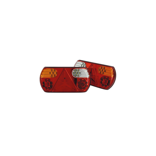 Tail lights & Marker Lamps
