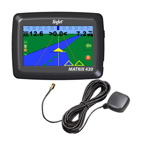 GPS Systems