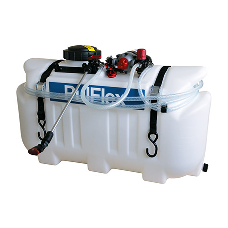 Quad & Knapsack Sprayers