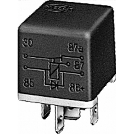 Electrical Switches & Relays