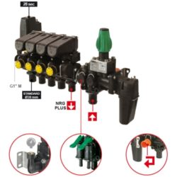 Sprayer Control Systems & Units