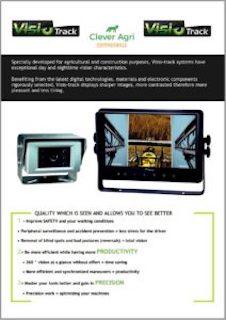 Reversing Cameras Brochure