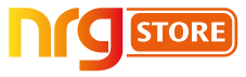 nrg store logo