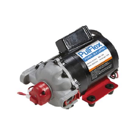 Electric Pumps 12/24V