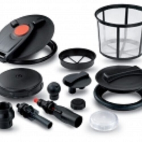 Basket Filters & Tank lids