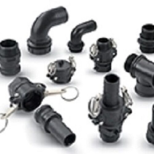 Sprayer Fittings