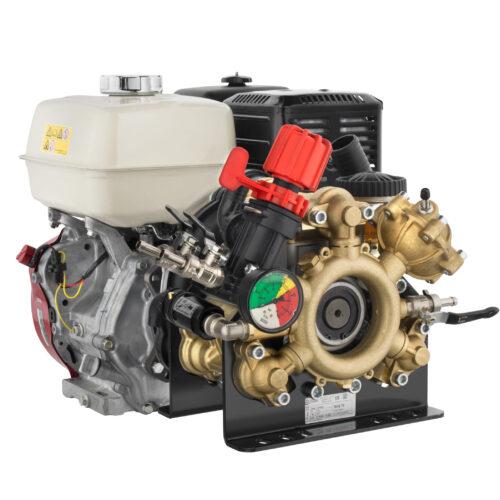 AR-Engine Driven Pumps